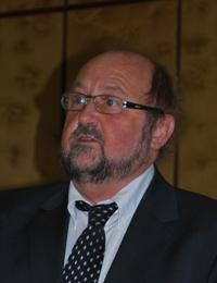 Bild vom 1. Vorsitzenden der AGZ Rheinhessen